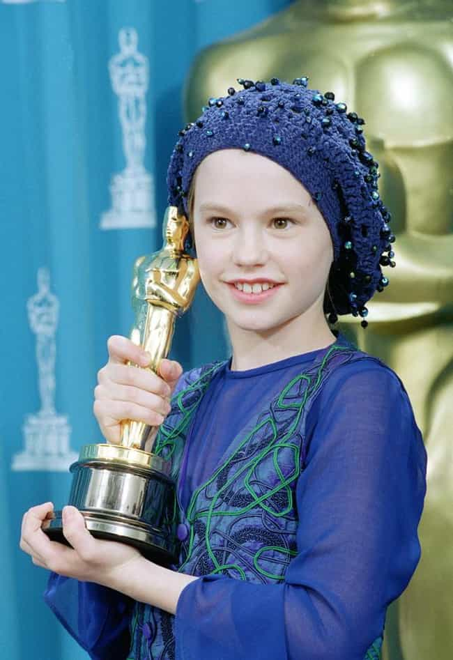 Anna Paquin is listed (or ranked) 1 on the list 22 Child Actors Who Were Nominated for Oscars