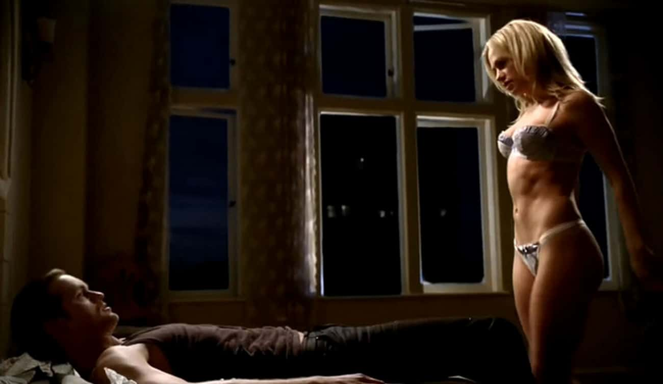 Anna Paquin is listed (or ranked) 4 on the list The Hottest Women Ever on HBO Shows