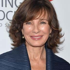 Anne Archer is listed (or ranked) 13 on the list Celebrity Women Over 60 You Wouldn't Mind Your Dad Dating