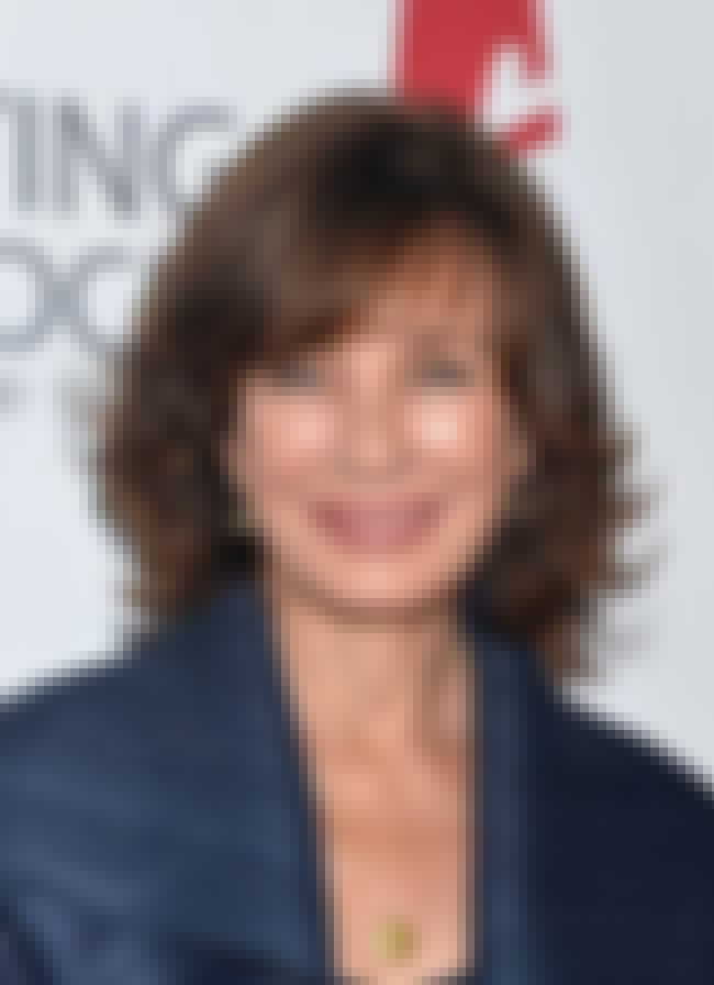 Anne Archer is listed (or ranked) 4 on the list Famous Pitzer College Alumni
