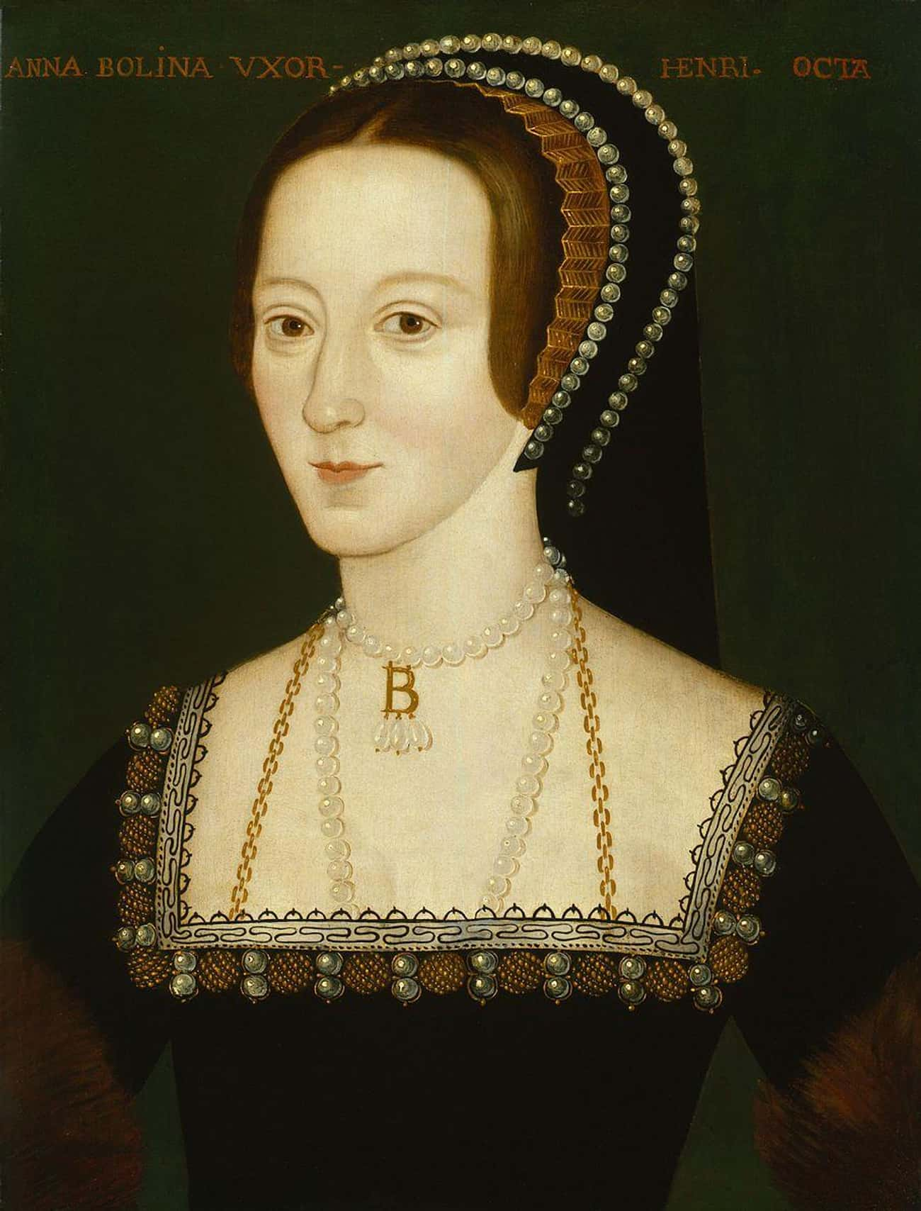 Anne Boleyn Was Left In An Unm is listed (or ranked) 4 on the list 16 Famous Bodies From History Found In Inconspicuous Places
