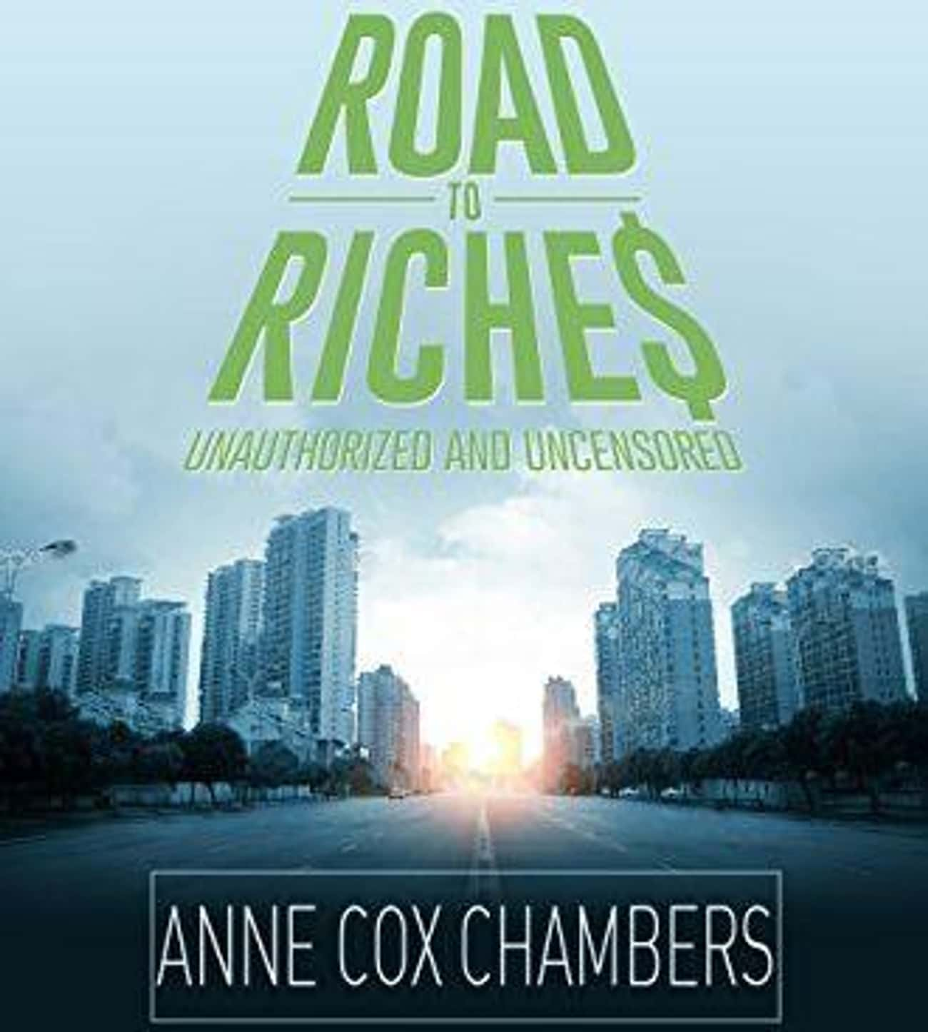 Anne Cox Chambers is listed (or ranked) 4 on the list The Richest Women In America