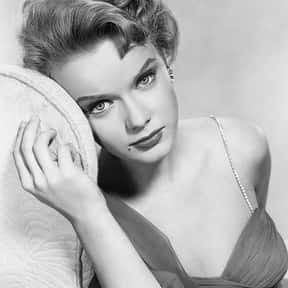 Anne Francis is listed (or ranked) 20 on the list Famous Film Actors From Westchester County