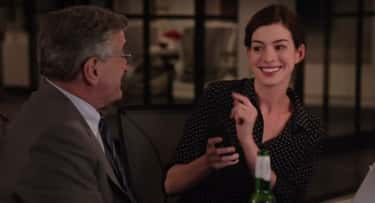 Anne Hathaway As Jules In 'The Intern'