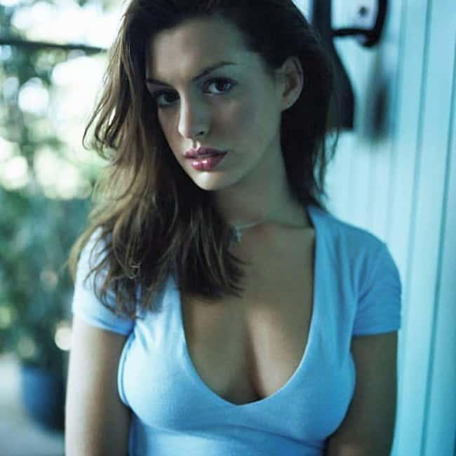 nne Hathaway