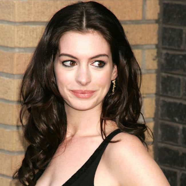 6a2895eb97 Anne Hathaway is listed (or ranked) 1 on the list Hottest German Actresses