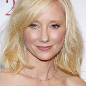 Anne Heche is listed (or ranked) 16 on the list TV Actors from Ohio