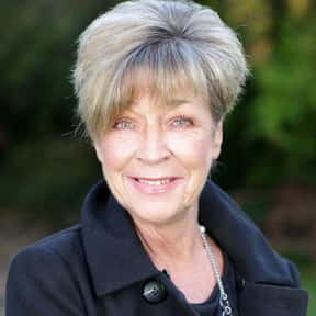 Anne Kirkbride is listed (or ranked) 3 on the list Coronation Street Cast List