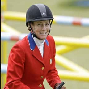 Anne Kursinski is listed (or ranked) 3 on the list Olympic Athletes Born in California
