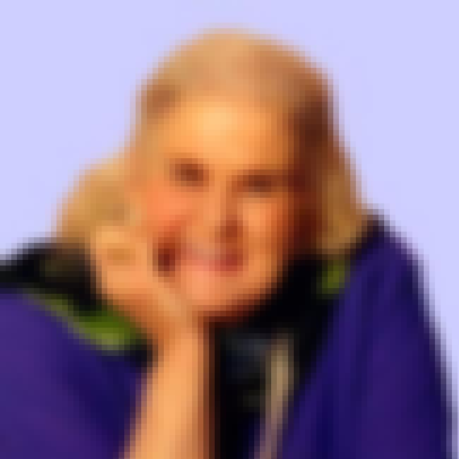 Anne McCaffrey is listed (or ranked) 61 on the list Celebrity Deaths: 2011 Famous Deaths List