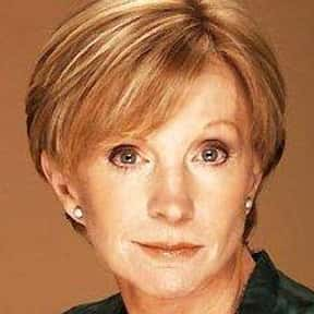 Anne Robinson is listed (or ranked) 22 on the list List of Famous Journalists