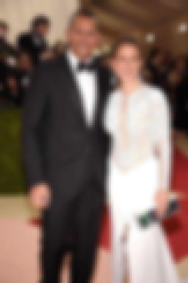 Anne Wojcicki is listed (or ranked) 2 on the list Alex Rodriguez's Loves & Hookups
