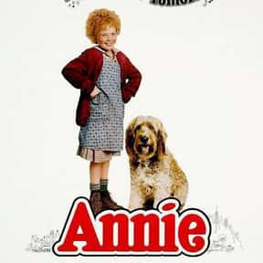 Annie is listed (or ranked) 23 on the list Great Movies About Very Smart Young Girls