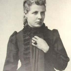 Annie Besant is listed (or ranked) 11 on the list Famous People Named Annie