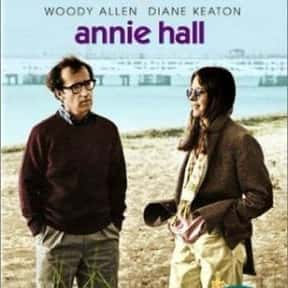Annie Hall is listed (or ranked) 24 on the list The Worst Best Picture-Winning Films