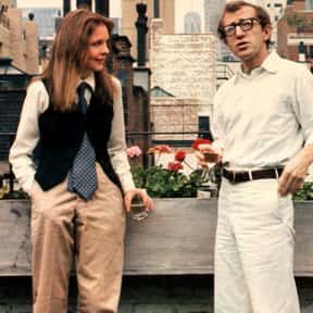 Annie Hall is listed (or ranked) 13 on the list The Best Movies to Watch When Getting Over a Breakup
