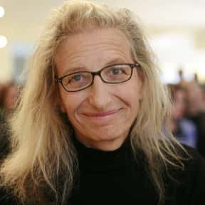 Annie Leibovitz is listed (or ranked) 10 on the list Famous People Named Annie