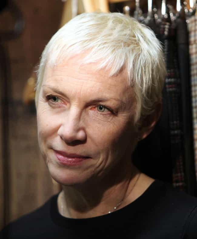 Annie Lennox is listed (or ranked) 3 on the list 14 Celebrities Who Had Stillborn Babies