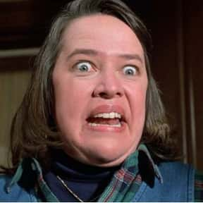 Annie Wilkes is listed (or ranked) 2 on the list The Very Best Oscar Winning Performances