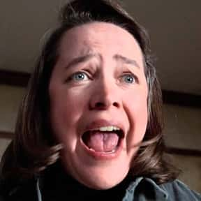Annie Wilkes is listed (or ranked) 5 on the list The Very Best Actress Performances, Ranked
