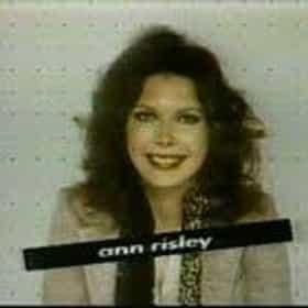 Ann Risley