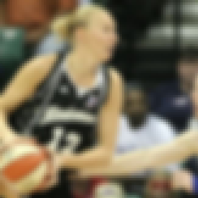 Ann Wauters is listed (or ranked) 1 on the list Famous Basketball Players from Belgium