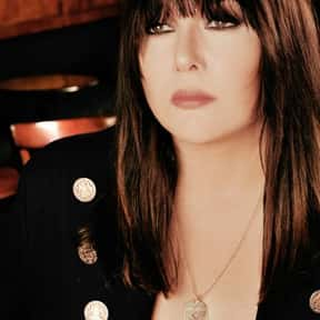 Ann Wilson is listed (or ranked) 27 on the list The Best Female Vocalists Ever
