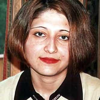 Murder of Anooshe Sediq Ghulam