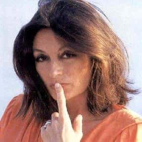 Anouk Aimée is listed (or ranked) 16 on the list Full Cast of Hustle Actors/Actresses