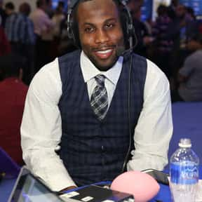 Anquan Boldin is listed (or ranked) 22 on the list The Best NFL Wide Receivers of the 2010s