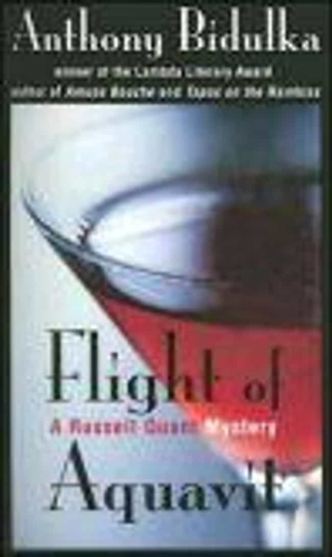 Anthony Bidulka is listed (or ranked) 3 on the list The Best Contemporary Authors of Gay Mystery