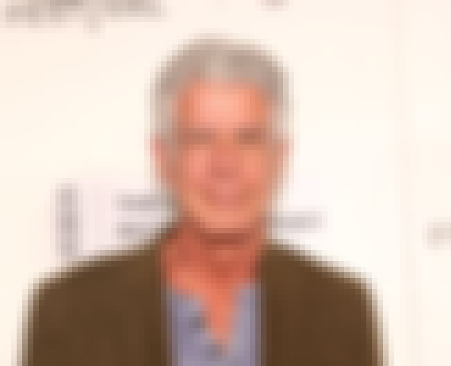 Anthony Bourdain is listed (or ranked) 3 on the list Celebrities Who Died in 2018
