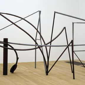 Anthony Caro is listed (or ranked) 19 on the list Famous University Of Westminster Alumni