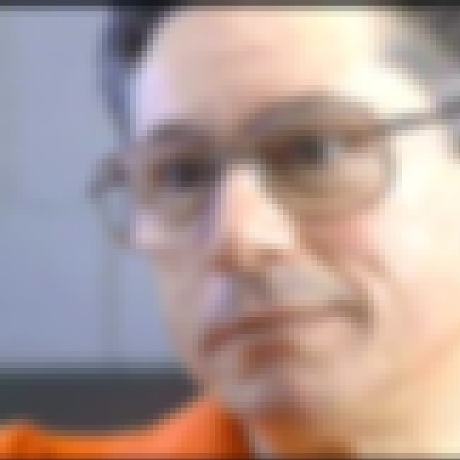 Anthony Casso is listed (or ranked) 6 on the list Famous Prisoners at ADX Florence Facility