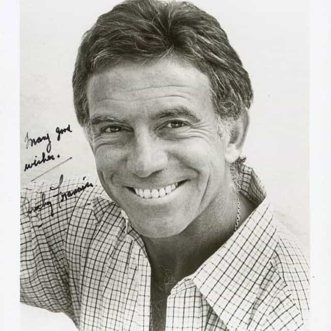 Anthony Franciosa is listed (or ranked) 1 on the list Matt Helm Cast List