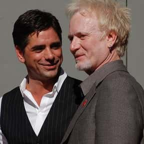 Anthony Geary is listed (or ranked) 5 on the list General Hospital Cast List