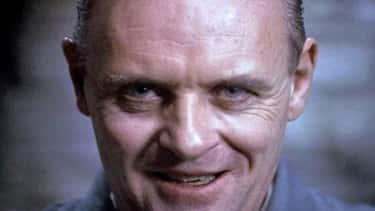 Anthony Hopkins - Hannibal Lec is listed (or ranked) 2 on the list 14 Times Actors Became A Really Big Deal After Playing An Iconic Villain