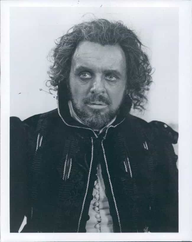 Anthony Hopkins is listed (or ranked) 1 on the list 30 Actors Who Have Played Othello
