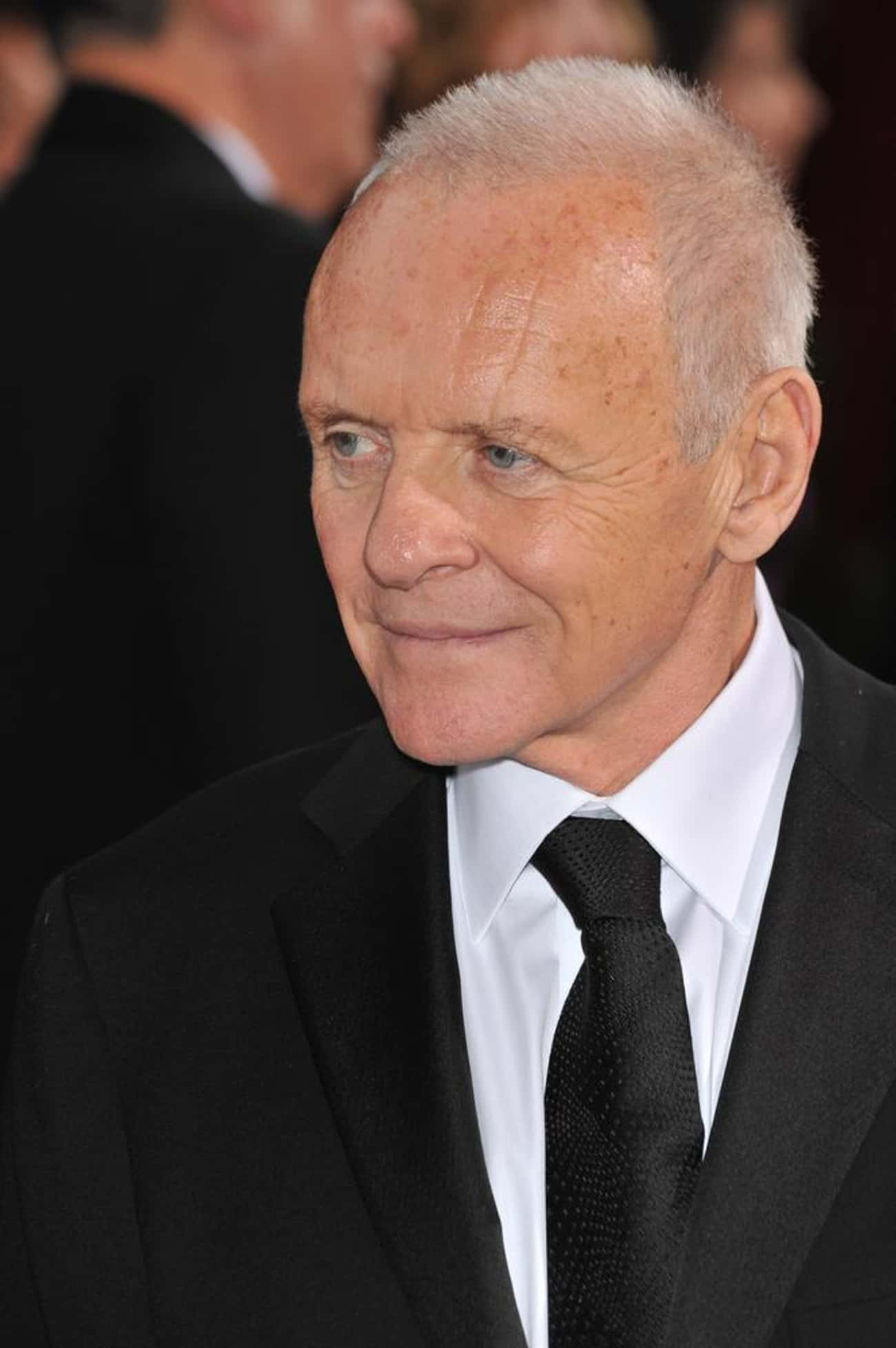 Anthony Hopkins is listed (or ranked) 2 on the list Famous People Born in 1937