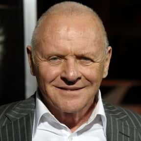 Anthony Hopkins is listed (or ranked) 8 on the list The Best (Male) Actors Working Today