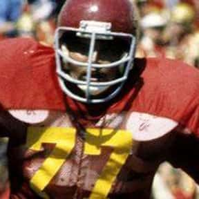 Anthony Muñoz is listed (or ranked) 2 on the list The Best USC Trojans Players of All Time