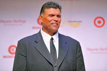 Anthony Muñoz is listed (or ranked) 2 on the list Famous Hispanic Football Players