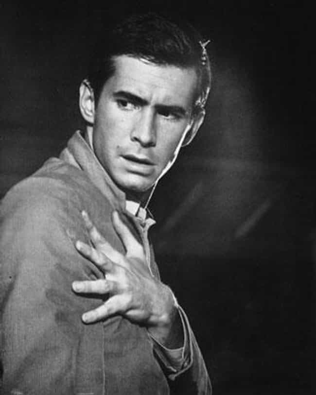 Anthony Perkins is listed (or ranked) 2 on the list Famous Gay People Who Died Of AIDS