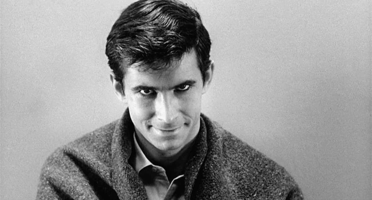 Anthony Perkins Said He And Norman Bates Had Some 'Similarities' In His Youth