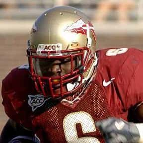 Antone Smith is listed (or ranked) 17 on the list The Best Florida State Seminoles Running Backs of All Time