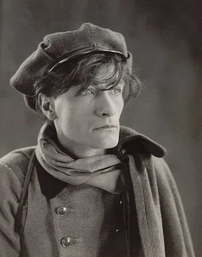 Antonin Artaud is listed (or ranked) 1 on the list Historical Figures Who Had Mental Illnesses or Crippling Phobias