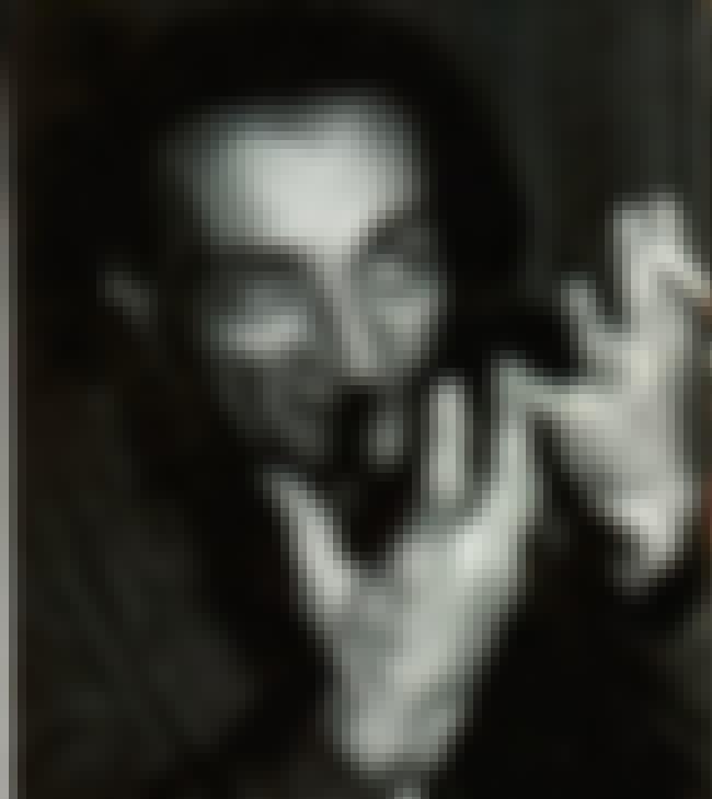 Antonin Artaud is listed (or ranked) 1 on the list Historical Figures Who Had Mental Illnesses or Crippling Phobias