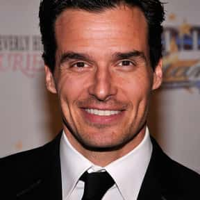 Antonio Sabàto, Jr. is listed (or ranked) 3 on the list Famous People From Rome