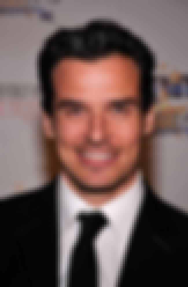 Antonio Sabàto, Jr. is listed (or ranked) 1 on the list Men Who Rachael Leigh Cook Has Dated