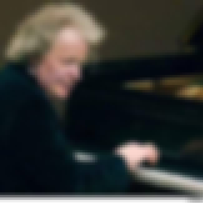 Anton Kuerti is listed (or ranked) 4 on the list Famous Pianists from Canada